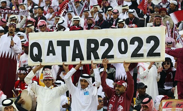 FIFA exige a Qatar terminar con sistema «feudal» que sufren los trabajadores inmigrantes