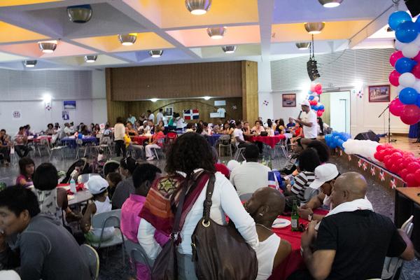 Fiestas Patrias República Dominicana