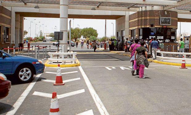 Se detectan ingresos ilegales en frontera con Perú