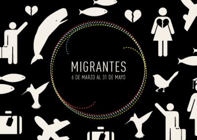 Exposición «Migrantes» en el Centex – Valparaíso