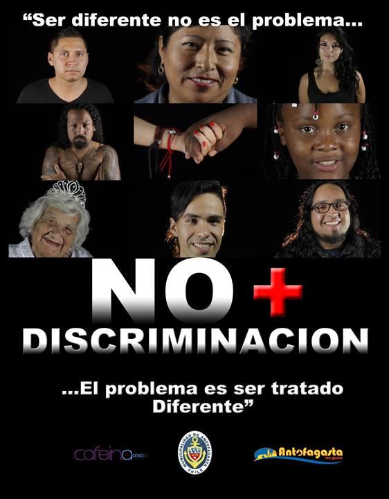 En Antofagasta lanzan spot contra la xenofobia