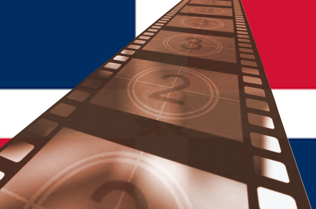 Inauguración Ciclo de Cine Dominicano
