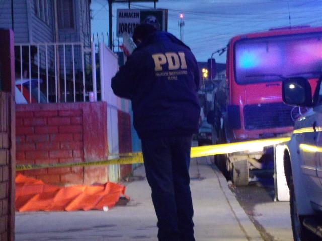 Investigan muerte de mujer dominicana en su vivienda en Punta Arenas