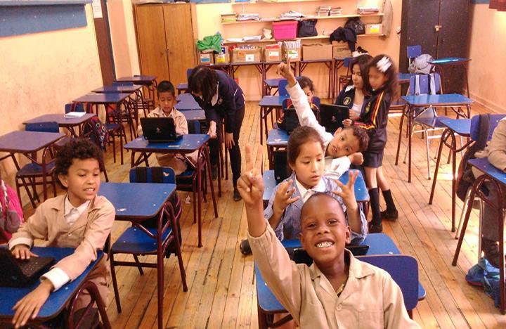 El mito de un Chile monocultural en el espacio escolar