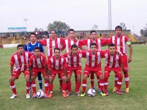 Incas del Sur venció a Gendarmería 2 – 1 en su debut