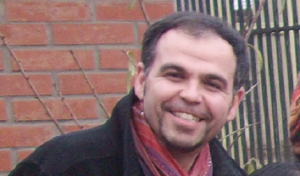 «Me gustaría leer que Chile se ha convertido en el país más acogedor y hospitalario»: Mario Lorenzo