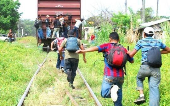 CIDH expresa profunda preocupación por los hallazgos de 370 niños migrantes abandonados