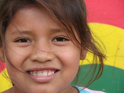 Editorial, Los Tiempos de Bolivia: Bolivianos en Chile