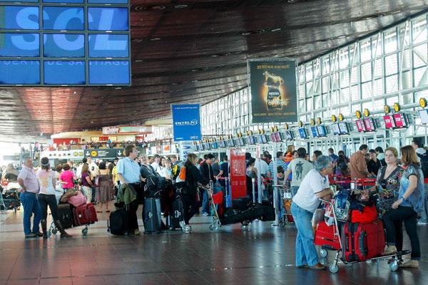 Los chilenos ya entran sin visa a Estados Unidos