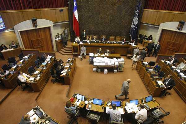 Cámara aprobó voto de chilenos en el extranjero