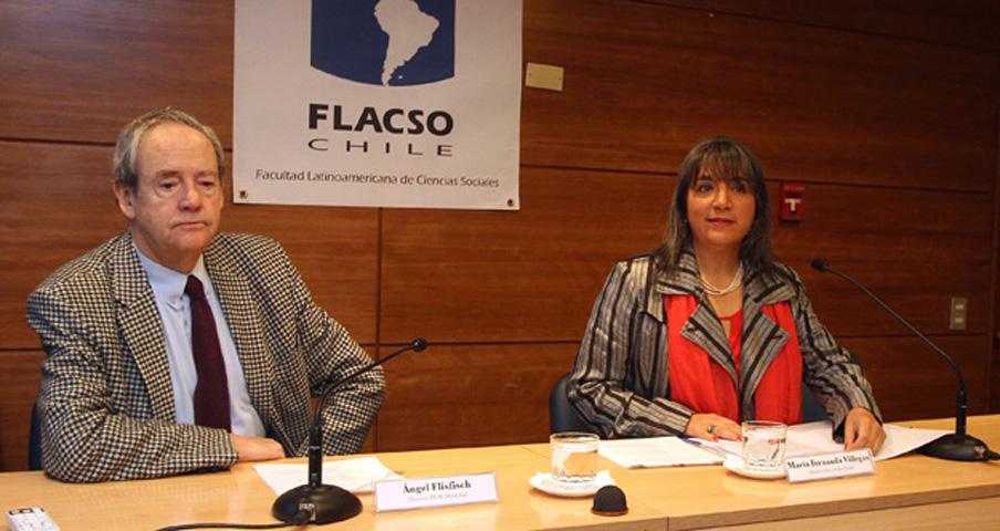 Seminario Migración y Derechos Humanos en Chile