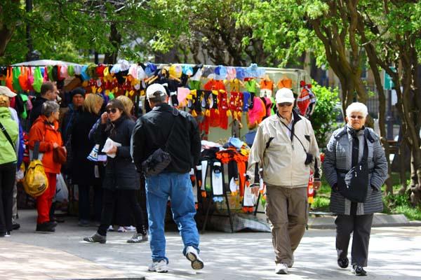 ¿Quiénes lideran las visas otorgadas en Chile en los últimos  años?