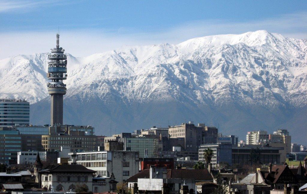 Si quiere inmigrar a Chile, ¡venga, pero no coma cuento!