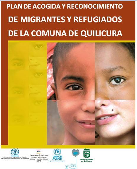 Plan de Acogida y Reconocimiento de Migrantes y Refugiad@s de Quilicura
