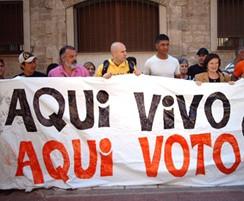 """Libro: """"La representación política de los inmigrantes en elecciones municipales. Un análisis  empírico"""""""