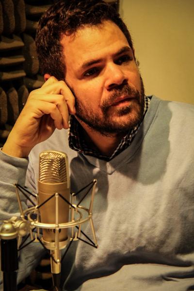 Comenzando el Día en la radio de Valparaíso