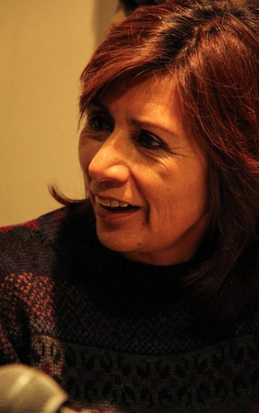 Delia Curahua