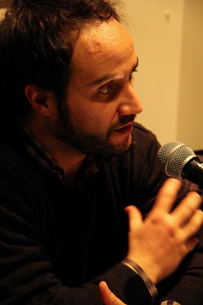 Leonardo Polloni
