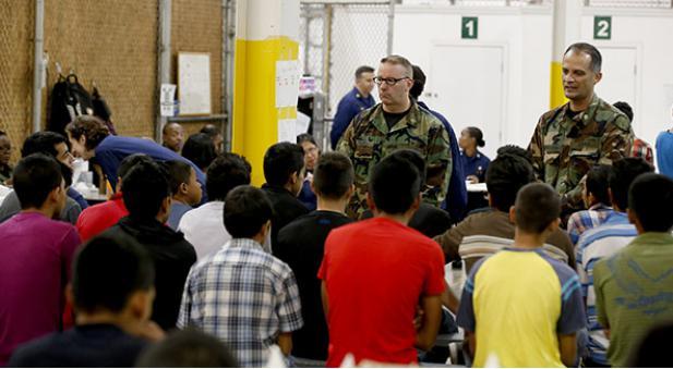 Obama reitera que los niños migrantes también serán deportados
