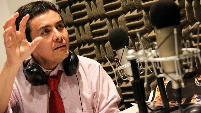 Jefe de Extranjería y Migraciones conversa con Chile a Todo Color