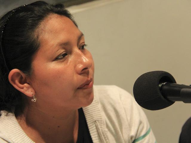Capítulo 20 'La historia de Pilar Sánchez'