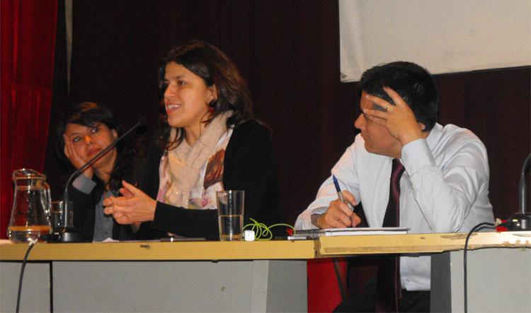 Las nuevas normativas migratorias y las miradas del fenómeno en Chile