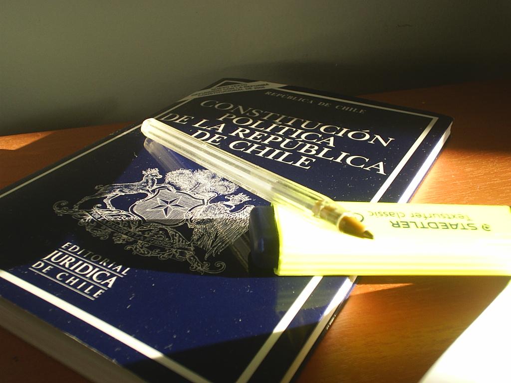Asamblea Constituyente y nueva Constitución