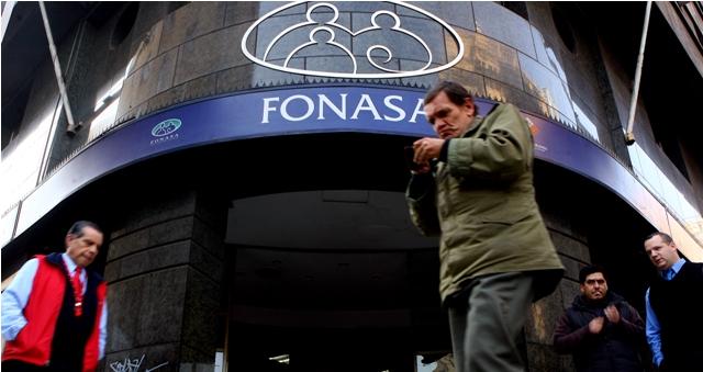 Sobre el Convenio FONASA -Ministerio Del Interior y Las Cotizaciones De Extranjeros