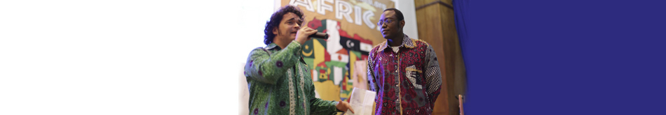 Chile a todo Color – Capítulo 25 'Africanos en Chile'