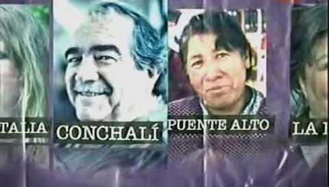 (Video) Experimento social: Clasismo y Racismo en Chile