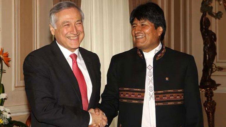 Chile y la mediterraneidad boliviana: proponer y solucionar