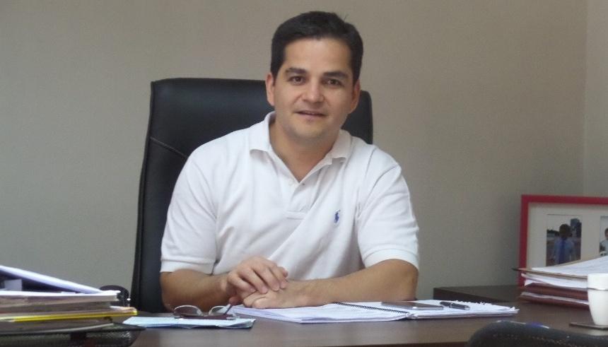 Un empresario colombiano en Chile y sus consejos para emprender