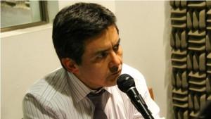 Rodrigo Sandoval, Jefe de la Dirección de Extranjería y Migraciones
