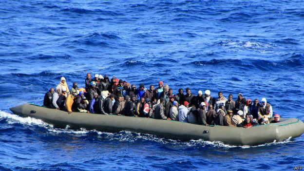 5 preguntas para entender el drama de la migración a Europa