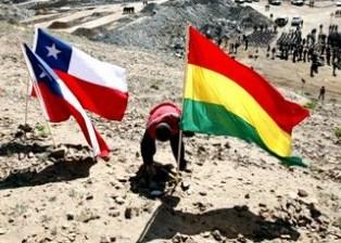 Bolivianos y chilenos: testimonios de unidad e integración