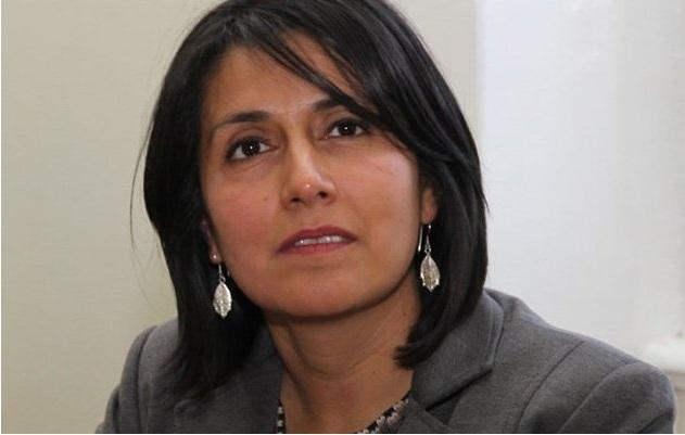 Gobernadora de la Provincia de Magallanes anunció que tomará las medidas administrativas que correspondan frente a los reclamos de inmigrantes