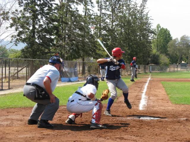 La influencia caribeña que levanta el béisbol en Chile