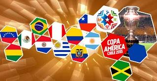 Copa América. Integración y Racismo en Chile