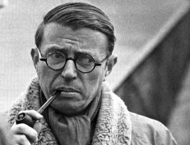 Sartre, un intelectual de su tiempo