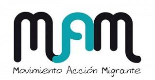 'Firmas para nueva ley de migraciones'