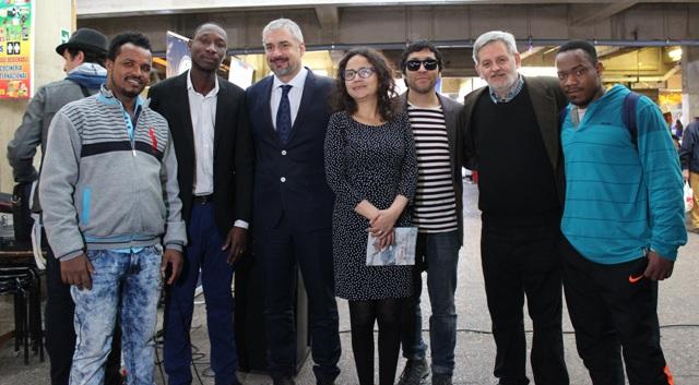 Consejo de Cultura convoca a bandas migrantes en su programa Escuelas de Rock