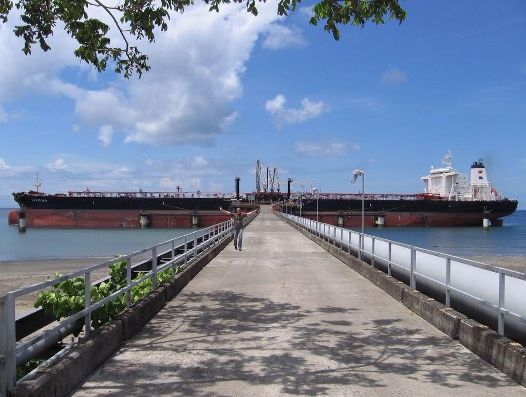Puerto Armuelles en la encrucijada