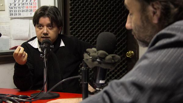 Revueltas en América Latina y Nueva Constitución en Chile