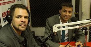 Radio Nuevo Mundo emite comunicado por interrupción del programa Chile a todo color
