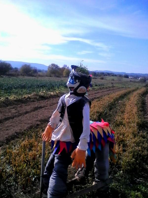 Padura y la agroecología