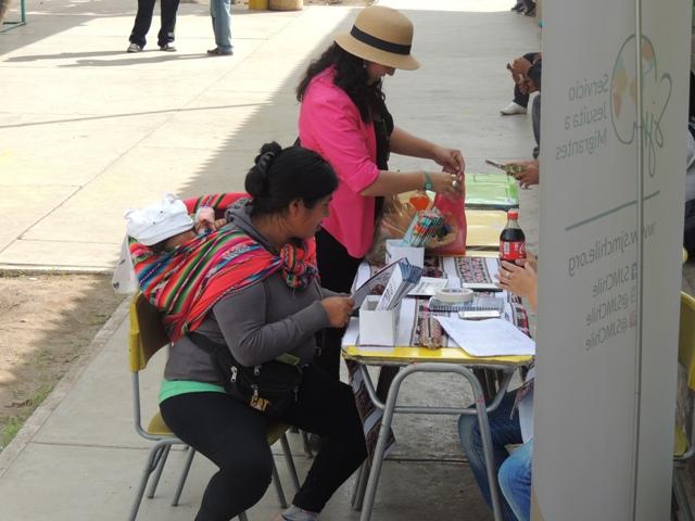 Presentan recurso de rectificación de nacionalidad para 161 hijos de extranjeros nacidos en Chile