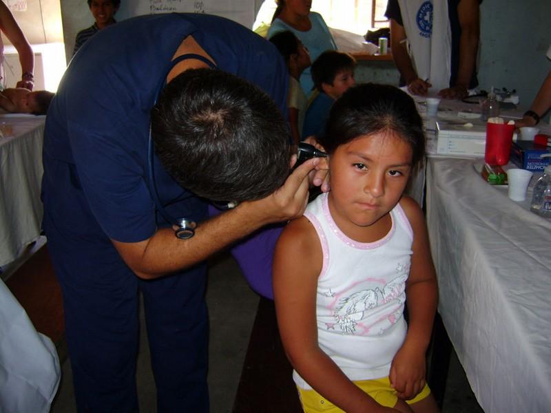 Migrantes y la atención de su Salud