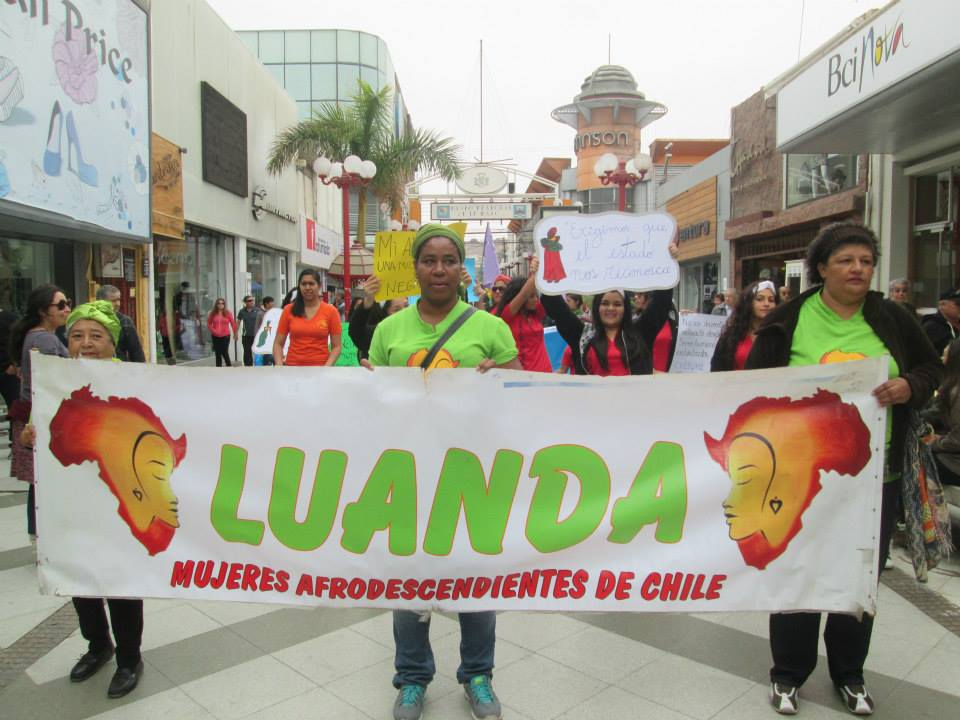 Arica recibirá Primer Congreso Internacional de Mujeres Afrodescendientes de Chile y región Andina