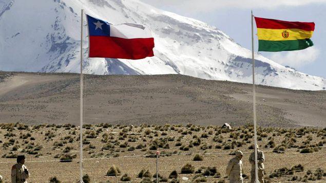 Integración de Migrantes bolivianos en Chile: un mar de distancia