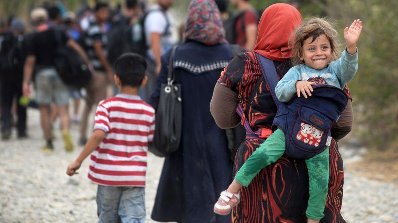 Refugio y Reasentamiento en Chile: el caso de los ciudadanos sirios
